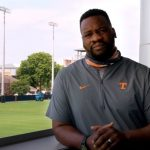 Behind the Scenes with VFL Jay Graham