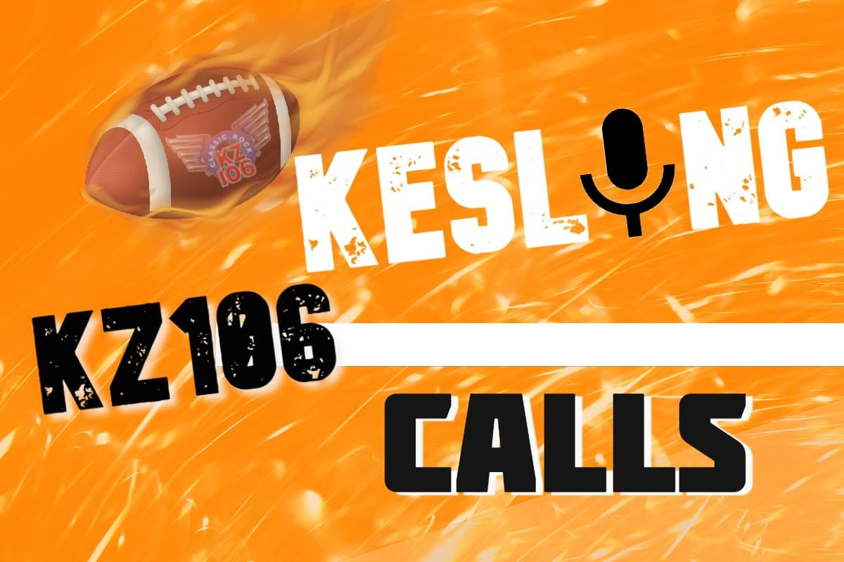 KESLING CALL: ALABAMA WEEK