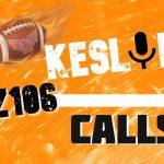 KESLING CALL: ARKANSAS WEEK