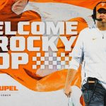VOLS LAND NEW HEAD COACH