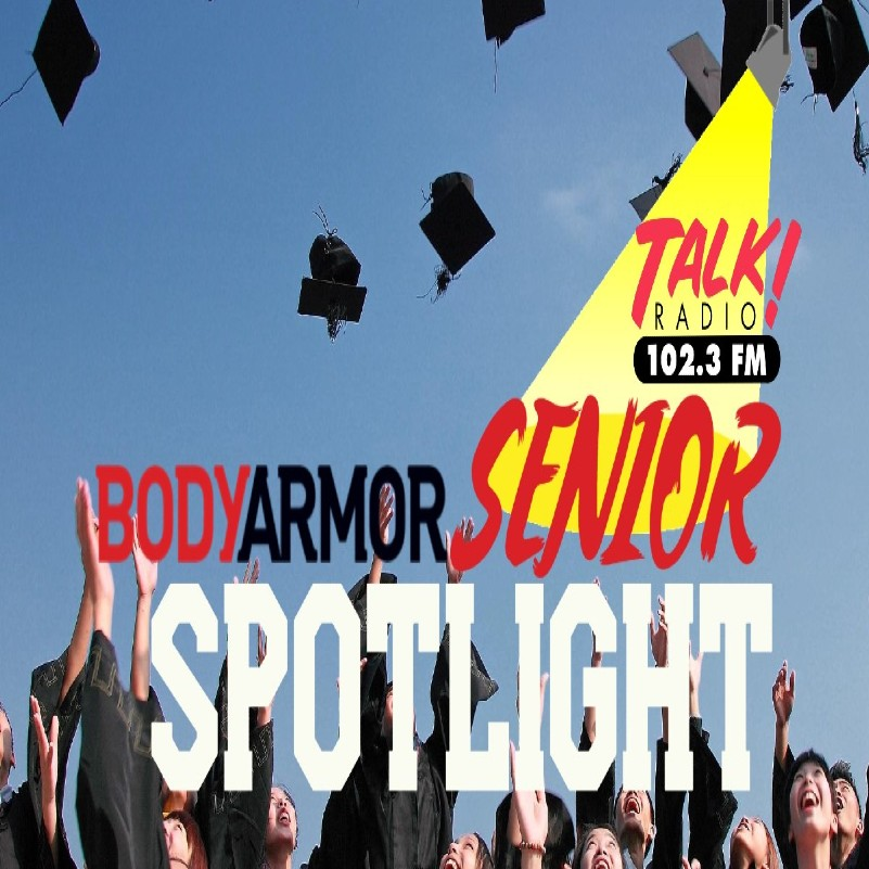 Sport Talk & BodyArmor Shine the Spotlight on Area Seniors