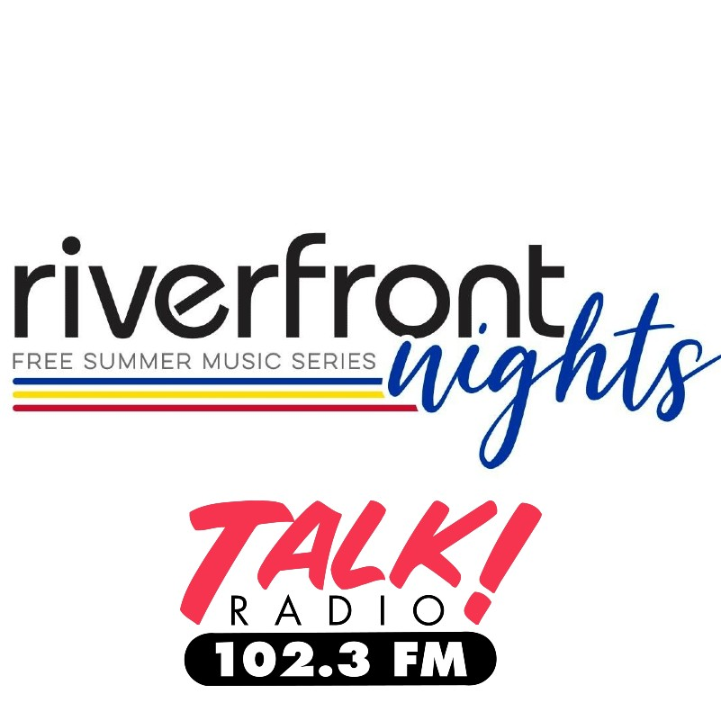 Riverfront Nights is Back!