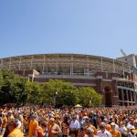New For Fans at Neyland in 2021