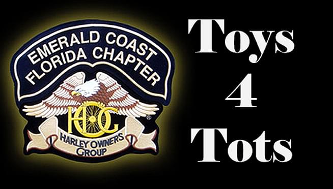 40th Annual TOYS 4 TOTS RUN