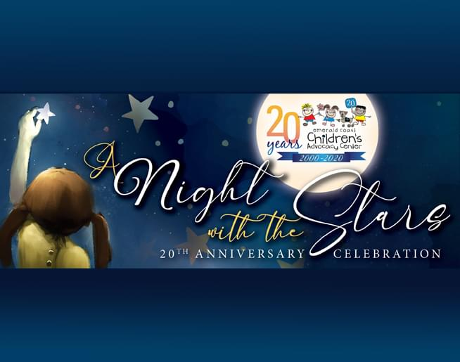 A Night with the Stars