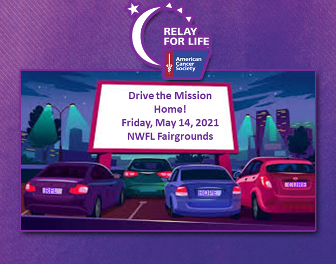 Relay for Life of the Emerald Coast