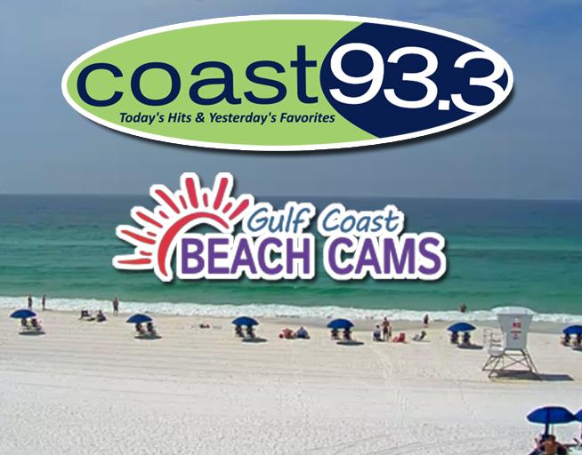 Beach Cams