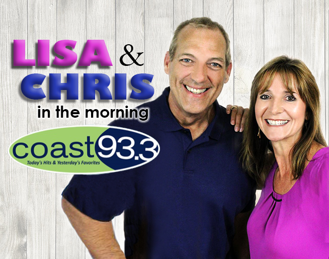 Lisa & Chris in the Morning