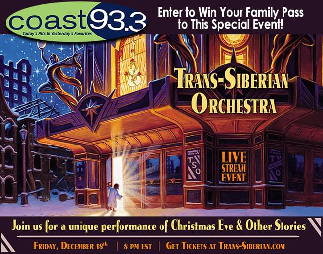 Enter To Win a Family Pass!