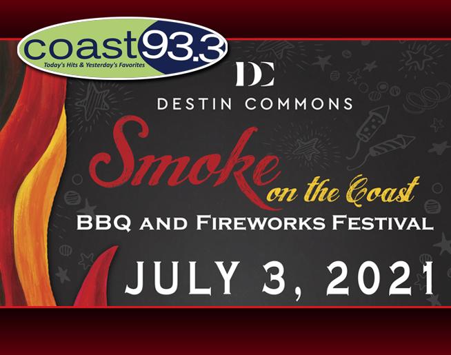 2021 Smoke On The Coast