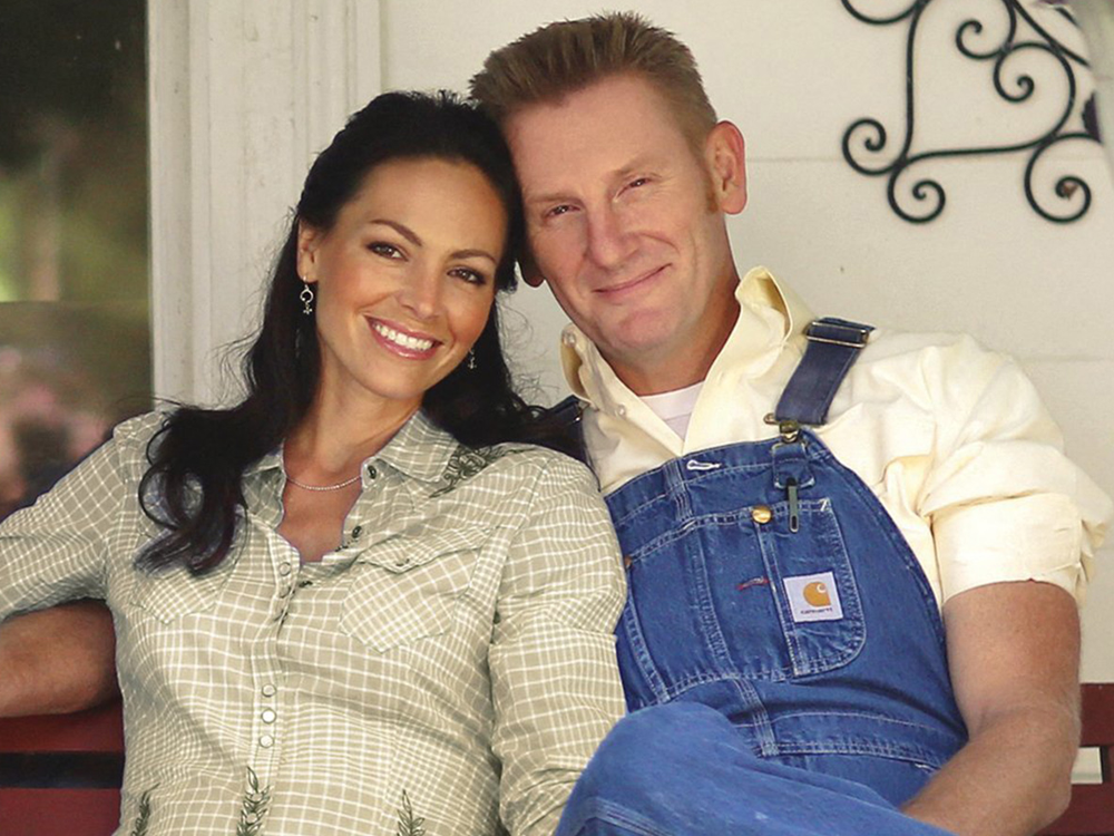Joey + Rory, Jimmy Fortune & Shenandoah Receive Multiple Dove Award Nominations