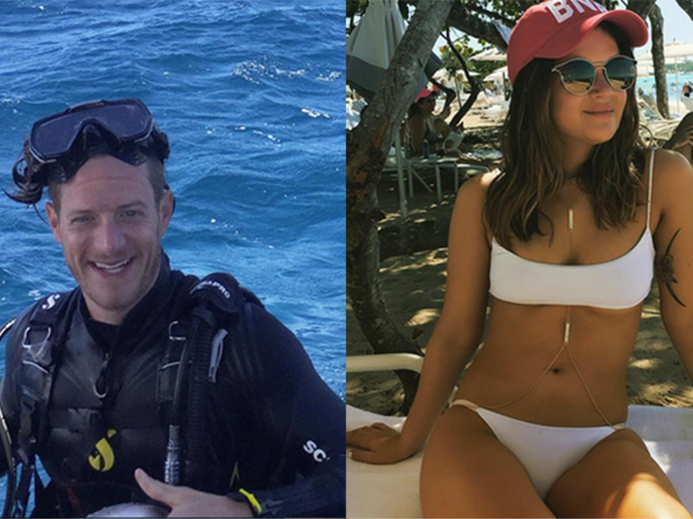 Vacations of the Stars: Maren Morris, Tyler Hubbard, Reba and More Share Their Vacation Photos