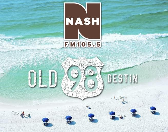 Beach Cams from Old 98 Destin