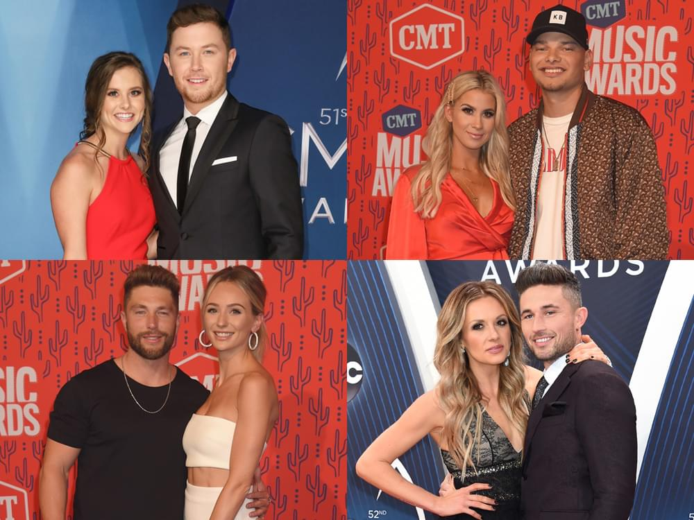 4 Country Couples Raise $100K for Charity By Offering Fans the Chance to Go on a  Double Date