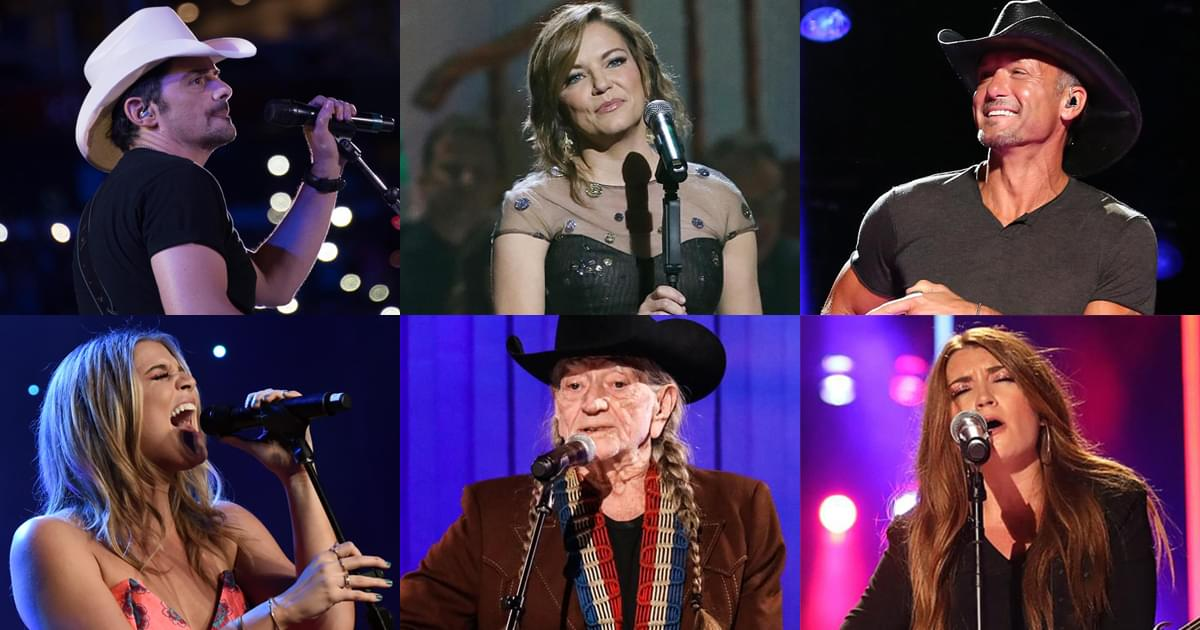 2020 Fourth of July Concerts: Performers, Times, Channels & Streams