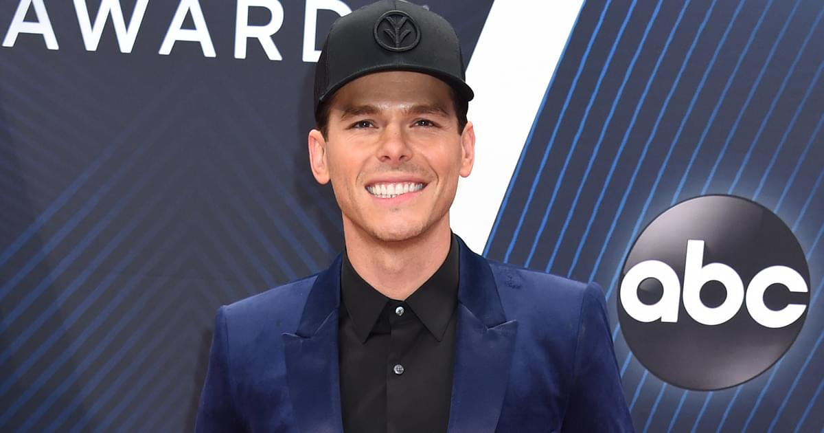 Granger Smith, Lauren Alaina & Jimmie Allen to Join Kane Brown at Drive-In Concert Event on Sept. 26