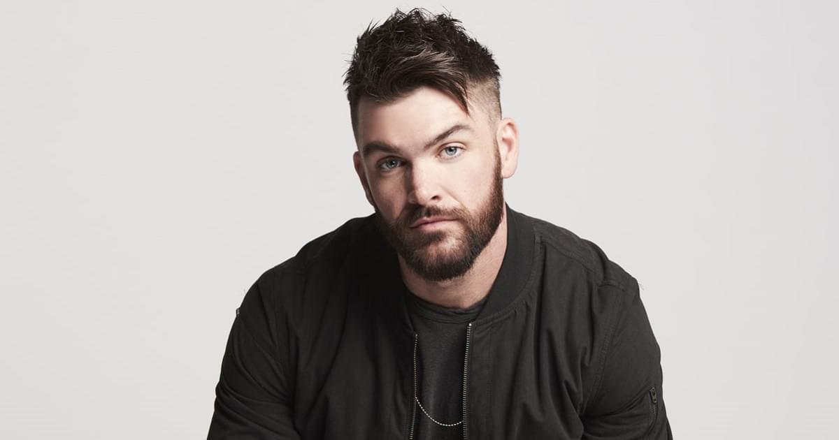 Dylan Scott Samples His Dad's Song and The Teaches His Son the Secrets of Performing
