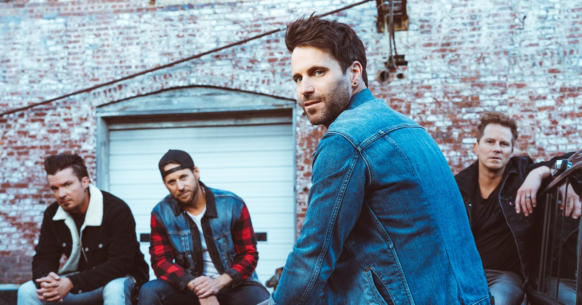 Parmalee Made Their New Album, For You – For the Fans!