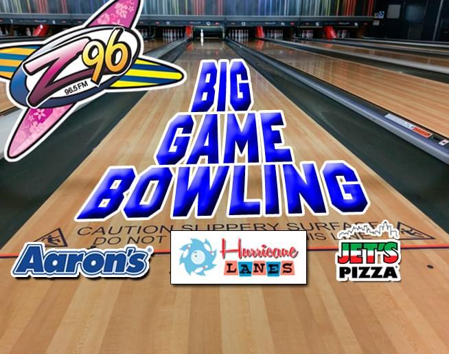 Z96 Big Game Bowling