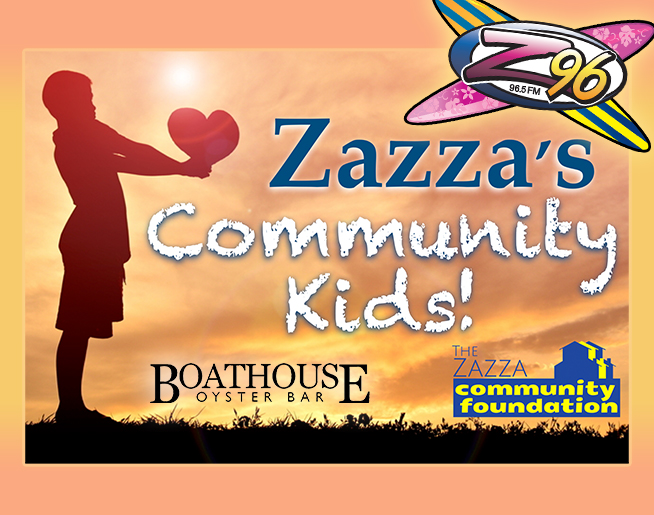 Zazza's Community Kids