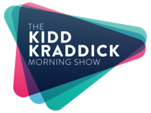 Kidd Kraddick in the Morning
