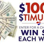 1000 Stimulus
