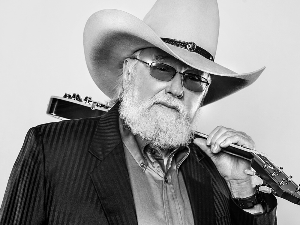 Charlie Daniels Celebrates His 80th Birthday With Friends Chris Stapleton, Luke Bryan and More