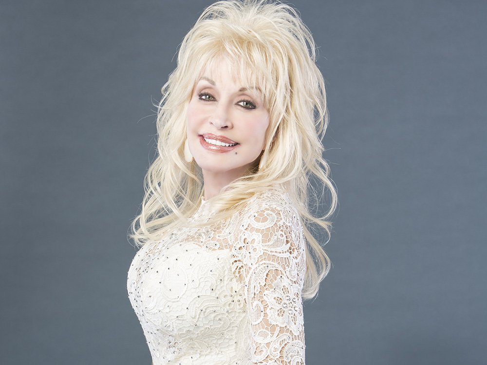 Dolly Parton's My People Fund Helps Close to 900 Families During First Round of Donations