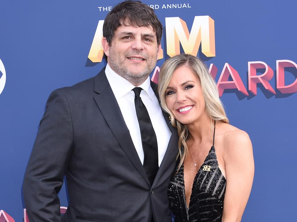 Rhett Akins & Wife Sonya Welcome Baby Boy