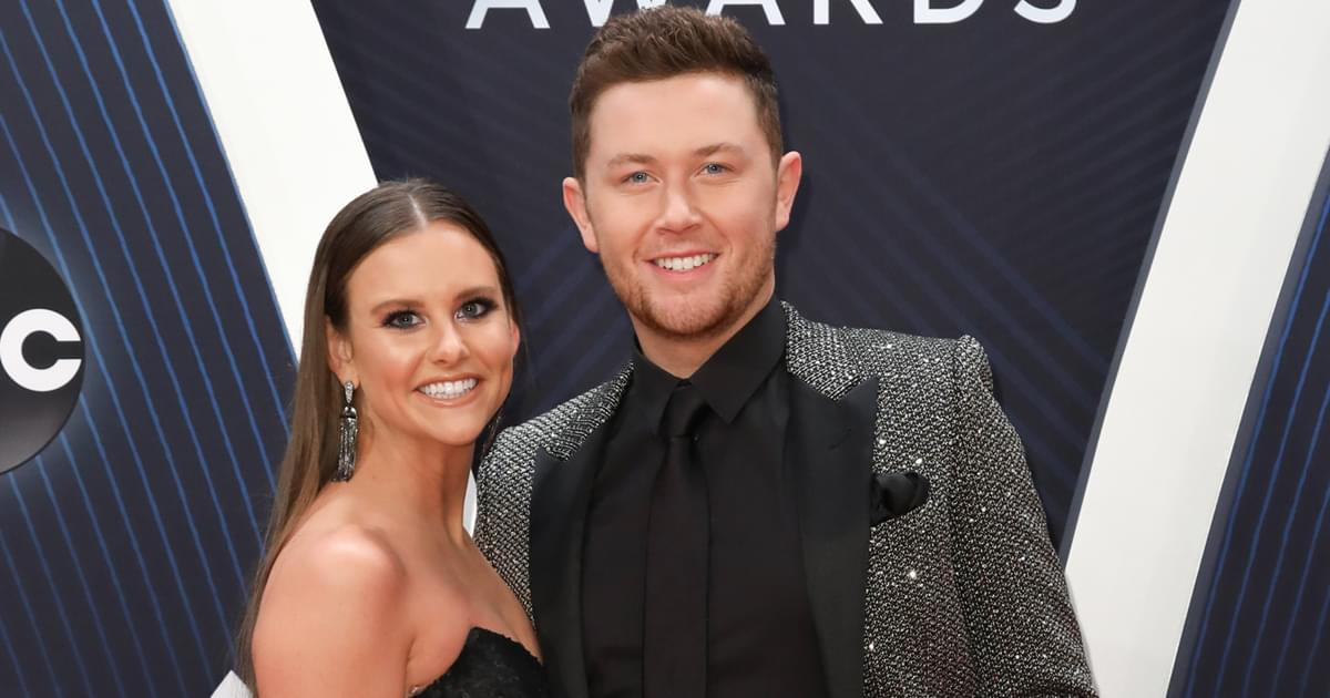 """Scotty McCreery Reflects on 2019 No. 1 Hit """"This Is It"""" as He Approaches 2nd Wedding Anniversary"""
