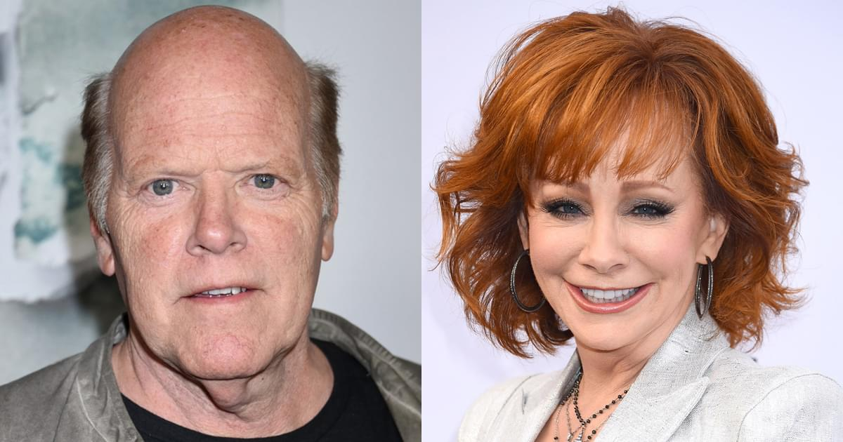 Reba McEntire Reveals She Has a New Boyfriend, Actor Rex Linn