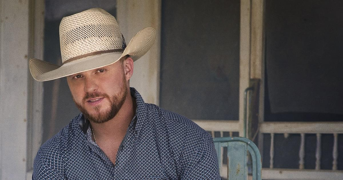 Cody Johnson Shares A Clip From His Dear Rodeo Documentary