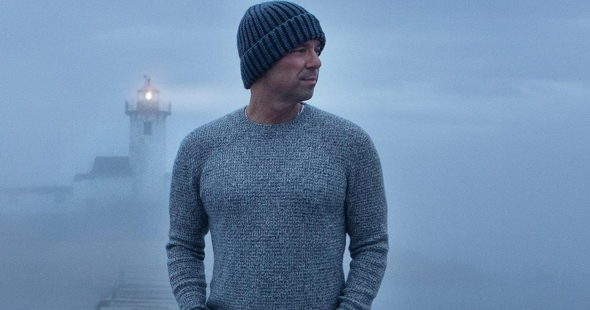 "Kenny Chesney's Music Video for ""Knowing You"" is Based Around Water, A Memory, and a Great Song"