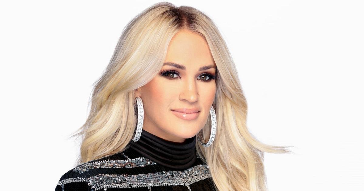Carrie Underwood Kicks Off Her 9th Season of Sunday Night Football