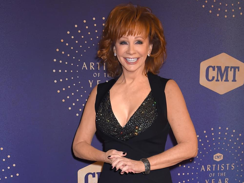 "Reba, Blake Shelton, Jason Aldean, Keith Urban, Zac Brown & More Join the ""CMT Celebrates Our Heroes"" TV Special"