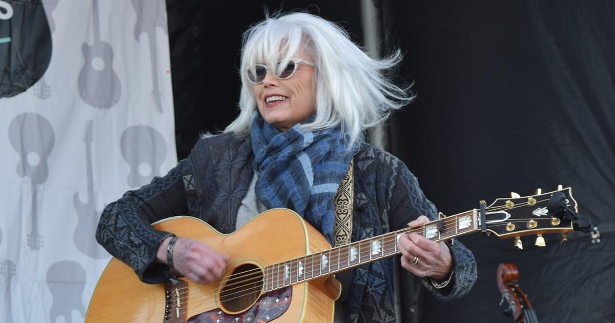 Emmylou Harris, Vince Gill & Rodney Crowell to Perform on the Opry on Aug. 1
