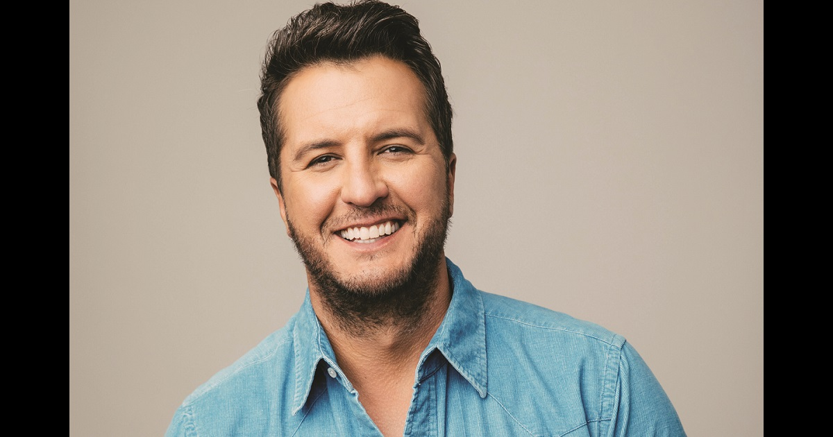 Luke Bryan Chats with Katy Perry as She Guest Hosts on Ellen