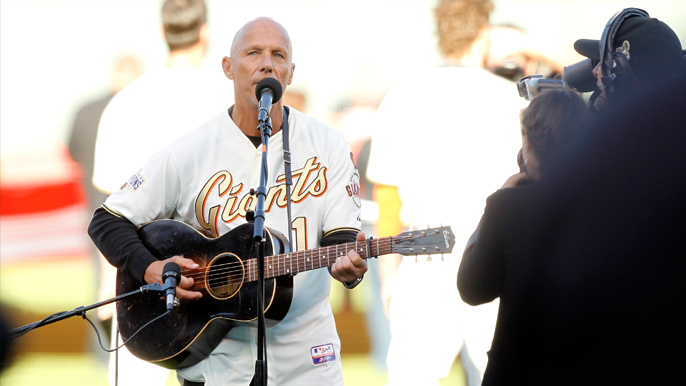 Mike Krukow 'major concerned' as Tim Flannery is back in hospital