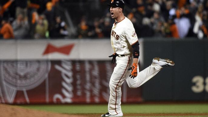 Here are Giants' plans for their 'Opening Day at Home'