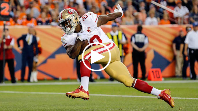 Carlos Hyde primed for breakout year
