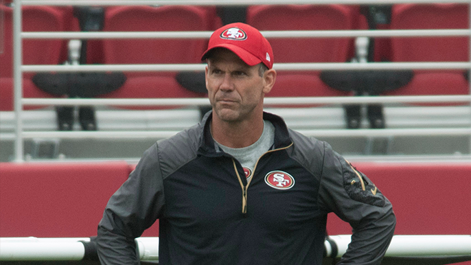 Krueger: Ten roster moves 49ers could make today to improve depth chart