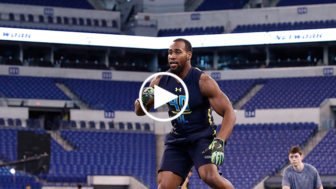 Krueger suggests which combine standouts 49ers should target in NFL Draft