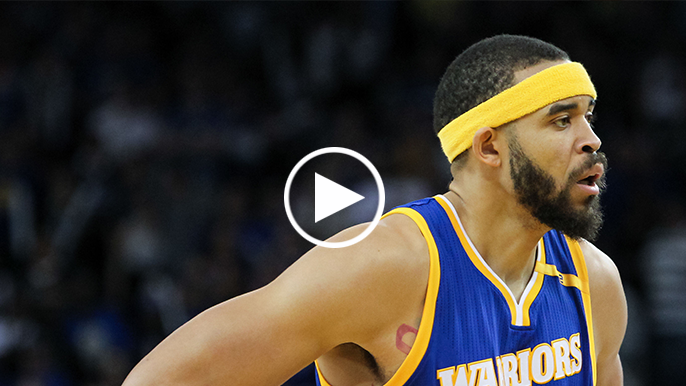 "Woodson: JaVale McGee has been ""found money"" for the Warriors, despite negative NBA labels"