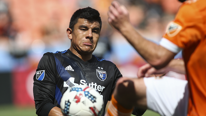 Earthquakes look to seize opportunity against Minnesota United