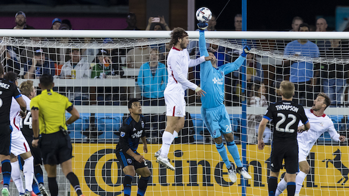 Four things to know ahead of Quakes' Western Conference showdown at Avaya Stadium