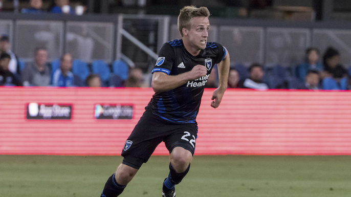 Earthquakes, Red Bulls set to clash in battle of playoff contenders