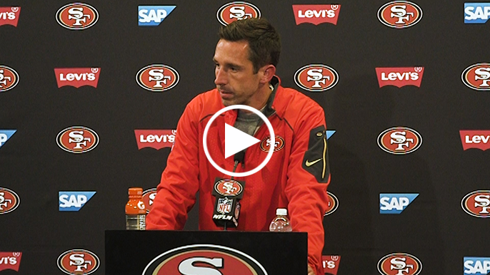 Shanahan: 'I don't really care about the record right now'