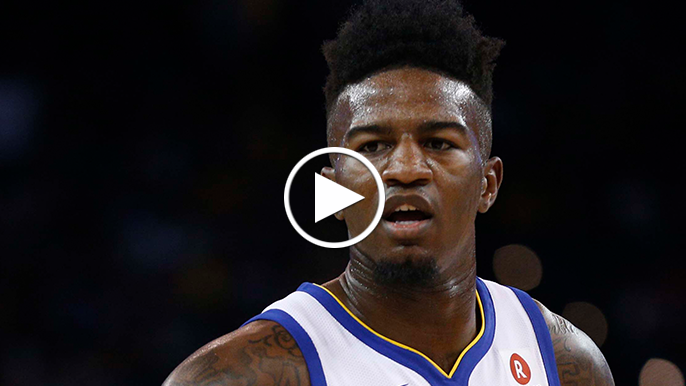 Krueger: Bell is the perfect fit for Warriors
