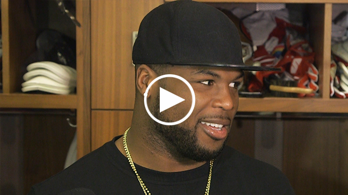 Carlos Hyde believes 49ers are a Super Bowl-caliber team