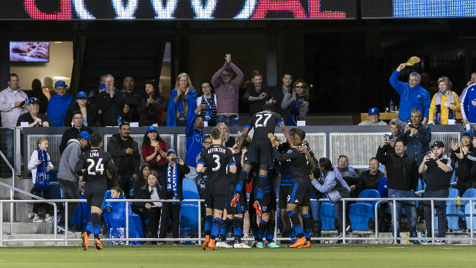 Orlando City, Earthquakes will try to break tie